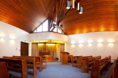 South Chapel - West Herts Crematorium
