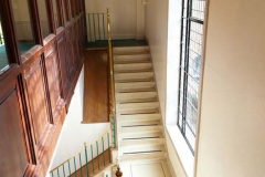 North Chapel Stairs - West Herts Crematorium