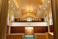 North Chapel - West Herts Crematorium