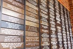 Memorials - West Herts Crematorium
